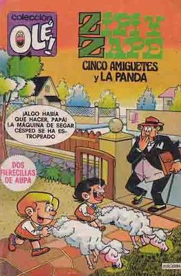 Colección Olé! (1ª Edición - Rústica, 64-80 páginas) #177