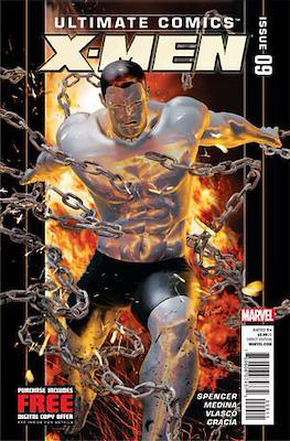 Ultimate Comics X-Men (2011-2013) #9