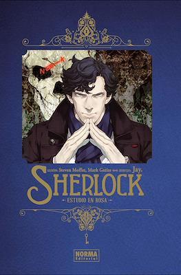 Sherlock (Cartoné (Deluxe)) #1
