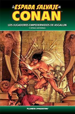 La Espada Salvaje de Conan (Cartoné 120 - 160 páginas.) #30