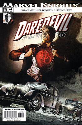 Daredevil Vol. 2 (1998-2011) (Comic-Book) #69 (449)