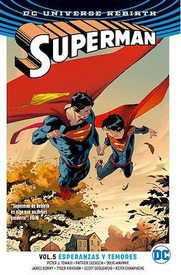 Superman (2017-...) #5