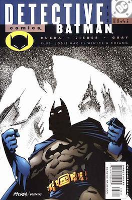 Detective Comics Vol. 1 (1937-2011; 2016-) (Comic Book) #768