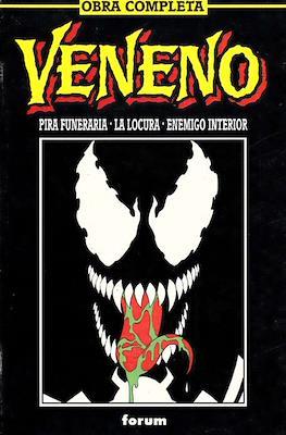 Veneno Obra Completa: Pira Funeraria - La Locura - Enemigo Interior