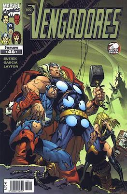 Los Vengadores vol. 3 (1998-2005) #46