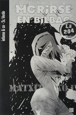 Morirse en Bilbao (Edición de bolsillo) #2
