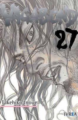 Vagabond (Rústica) #27