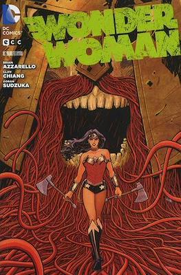 Wonder Woman (Rústica) #6
