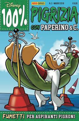 Disney 100% (Brossurato) #2