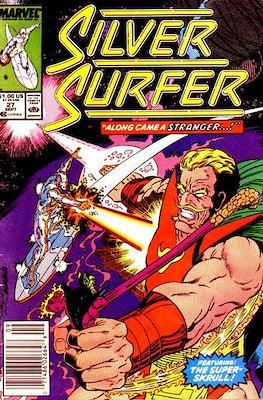 Silver Surfer Vol. 3 (1987-1998) #27