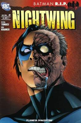 Nightwing (2009-2010) (Grapa, 48 páginas) #4