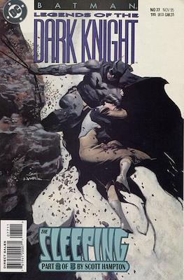Batman: Legends of the Dark Knight Vol. 1 (1989-2007) #77