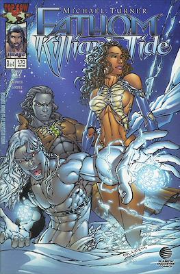 Fathom: Killian's Tide (Grapa 24 pp) #3