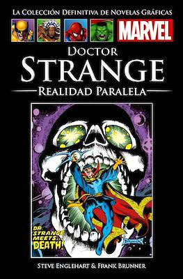 La Colección Definitiva de Novelas Gráficas Marvel (Cartoné) #99