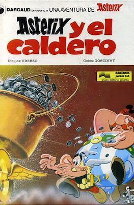 Asterix (1976) Cartoné, 48 páginas #13