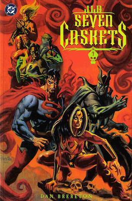 JLA: Seven Caskets