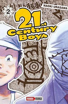 21st Century Boys (Rústica) #2