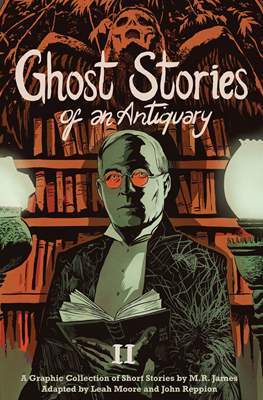 Ghost Stories of an Antiquary #2