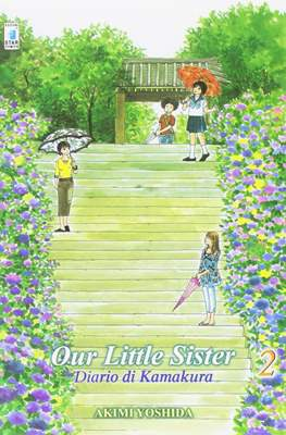 Our Little Sister - Diario di Kamakura #2