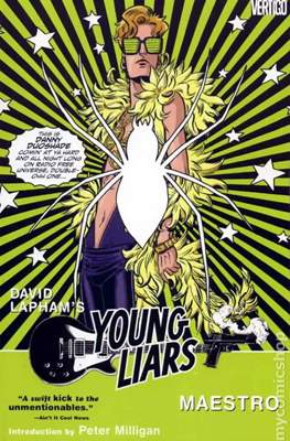 Young Liars #2