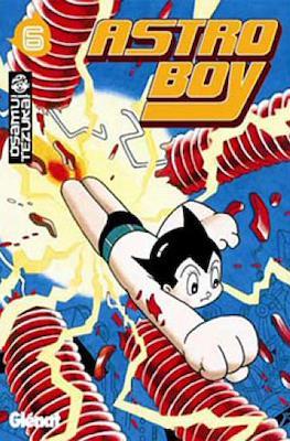 Astro Boy (Rústica con sobrecubierta) #6