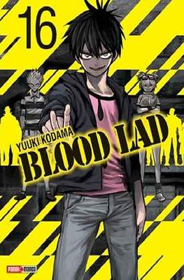 Blood Lad #16