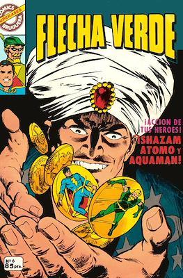 Super Ases (Grapa) #6