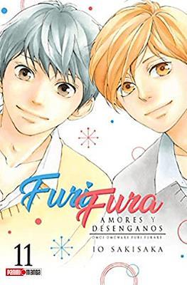 FuriFura: Amores y Desengaños #11
