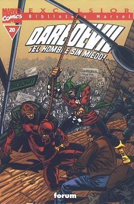 Biblioteca Marvel: Daredevil (2001-2003) (Rústica 160 pp) #20