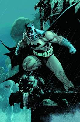 Absolute: Batman Hush
