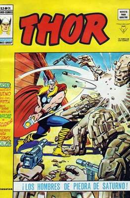 Thor Vol. 2 (Grapa. 56 pp. 1974-1980) #31