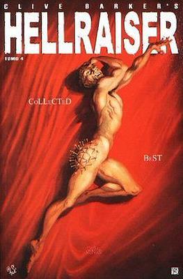 Hellraiser (Rústica) #4