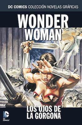 Colección Novelas Gráficas DC Comics #47
