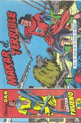 El Capitán Trueno (Grapa, 12 páginas (1991)) #47