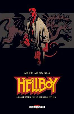 Hellboy (Cartonné) #1
