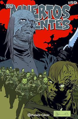 Los Muertos Vivientes (Digital) #159