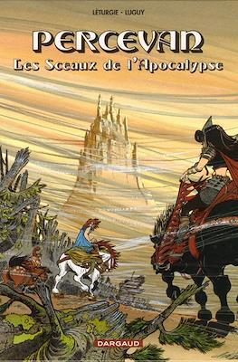 Percevan (Cartonné) #11