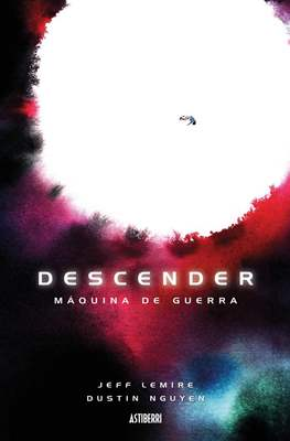 Descender (Cartoné) #6