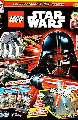 Lego Star Wars (Grapa 36 pp) #48