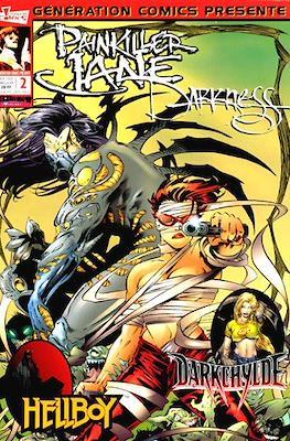 Génération Comics présente (Broché-agrafé) #2