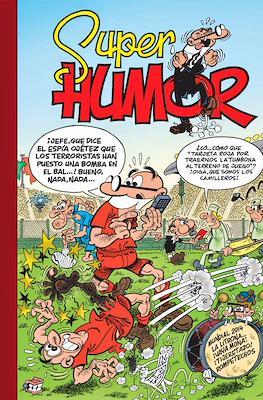 Super Humor Mortadelo / Super Humor (1993-...) #58