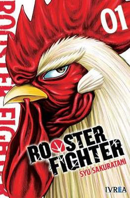 Rooster Fighter (Rústica) #1
