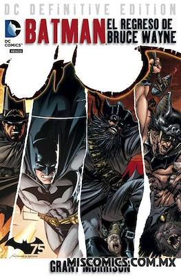 DC Definitive Edition #9