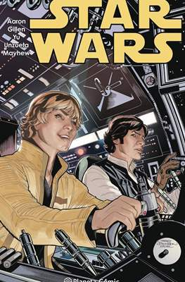 Star Wars (Cartoné 160 pp) #3