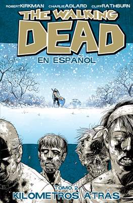 The Walking Dead en español (Trade paperback) #2