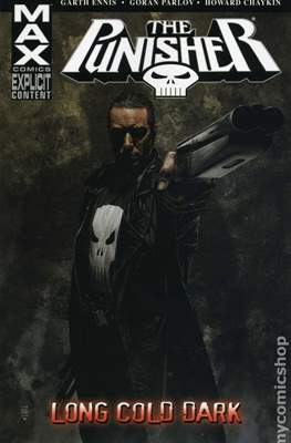 The Punisher Vol. 6 (Softcover 120-144 pp) #9