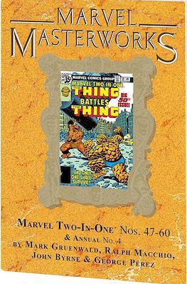 Marvel Masterworks (Hardcover) #296