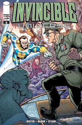 Invincible Universe (Comic Book) #6