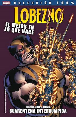 Lobezno: El mejor en lo que hace. 100% Marvel (2012) #2