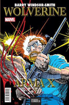 Wolverine II (Rústica) #10